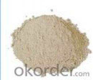 High Strength Abrasion Resistant Refractory Castable