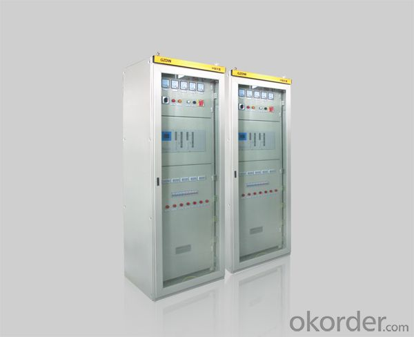 Prefabricated (American) Compact Transformer Substation(Double Transformer)