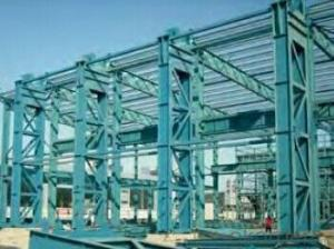 Steel Construction made in China