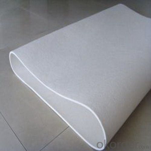 The Special Industrial Filter Blanket