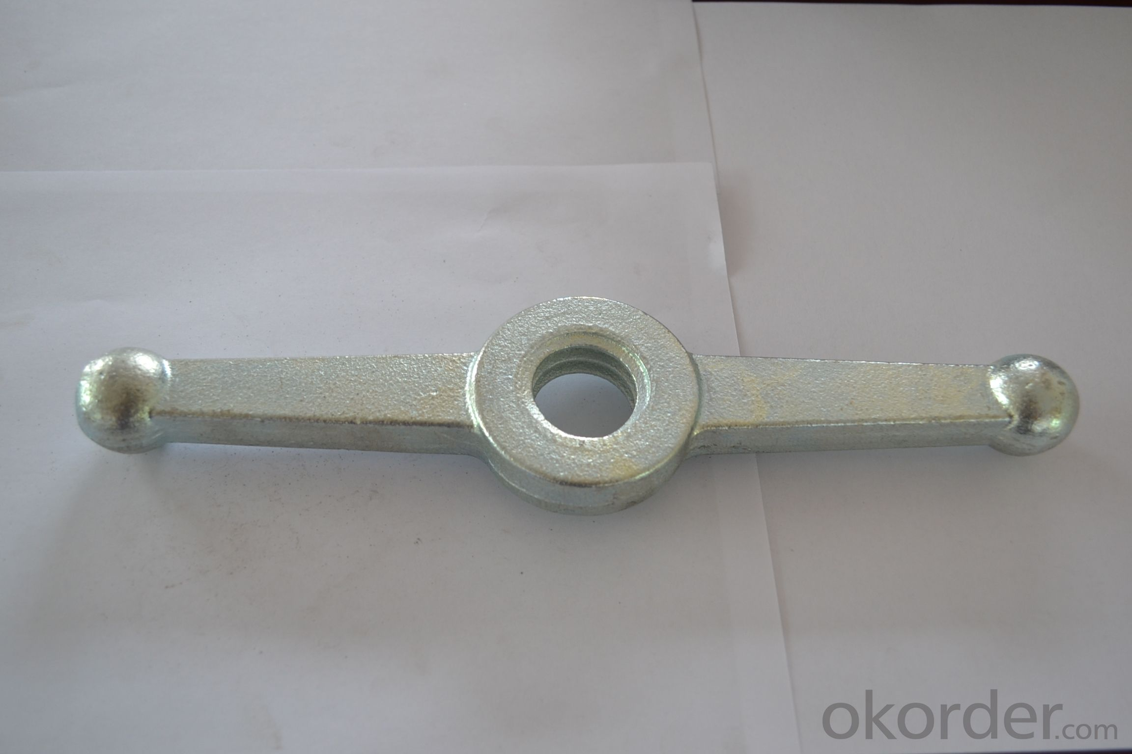 Casting steel support nut 1