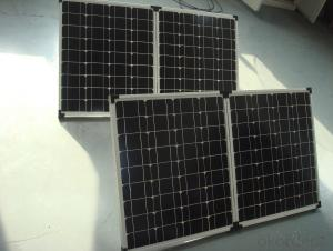 Solar Kit 140w Portable 140w power generation system