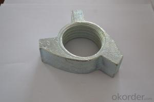 OEM Two wing Butterfly Wing Nuts 3