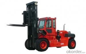 H2000 Series Domestic 14-16T I.C. Counterbalanced Forklift Trucks