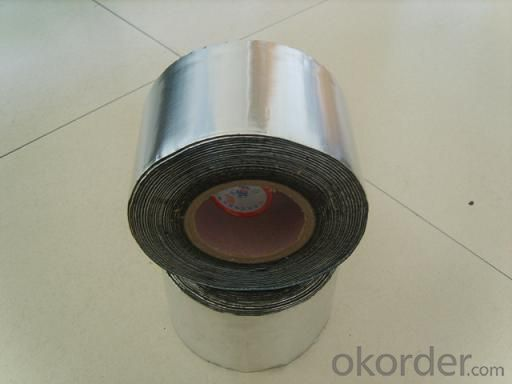 Self-adhesive Aluminum Waterproof Tape
