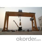 FHMG400/75-33A4 gantry crane