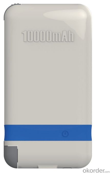 Portable Power Bank 8000mA