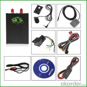 GPS Tracking GPRS GSM ,Car Tracker ,Vehicle Tracker
