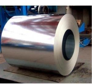 HOT-DIP ALUZINC STEEL