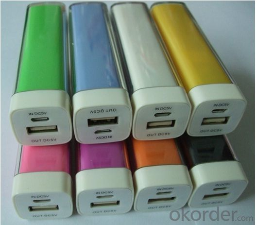 Portable Power Bank-PB101