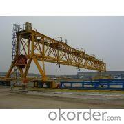 MDG40t/56m Gantry Crane