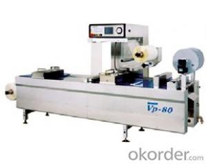 Vacuum Packaging Machine MS-2500 /MS-2300