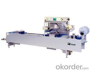 Vacuum Packaging Machine MS-2500 /MS-2300