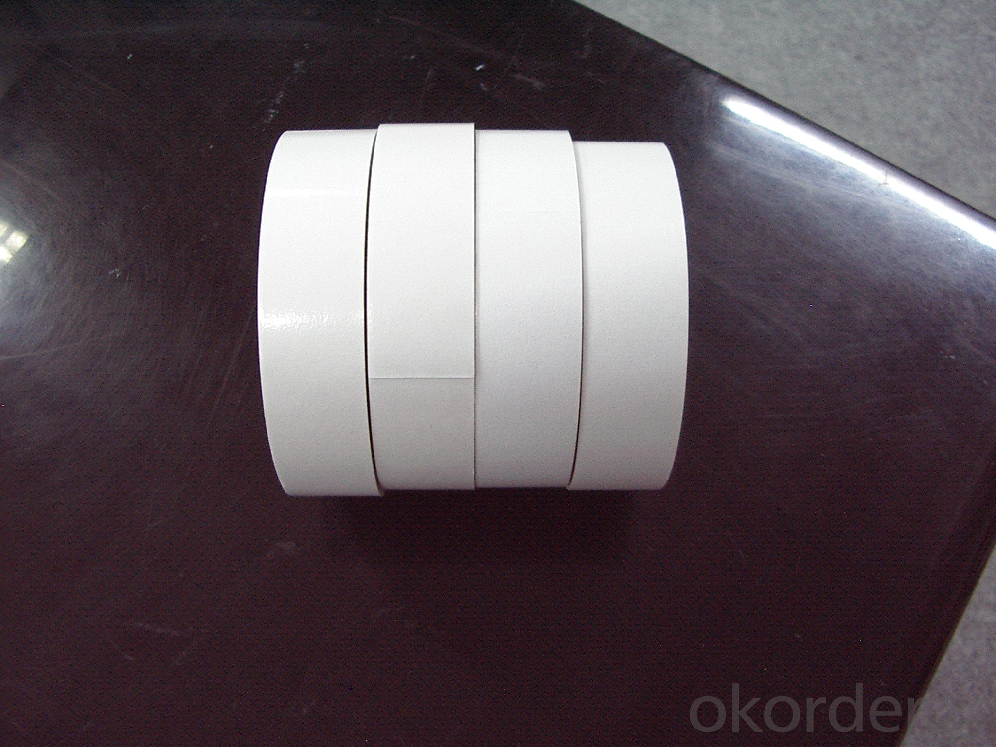 High Quality Solvent Based Double Sided Tissue Tape T-908