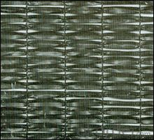 Sunshade net plain woven 70% for green house