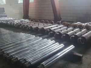 machinery hydraulic ram for excavator, truck, tractor, loader, heavy duty machinery