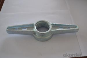 OEM Two wing Butterfly Wing Nuts 13