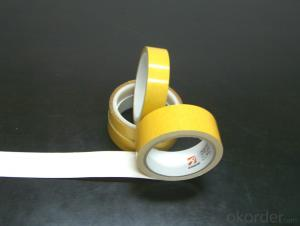 High Temperature Resistance Double Sided Tissue Tape