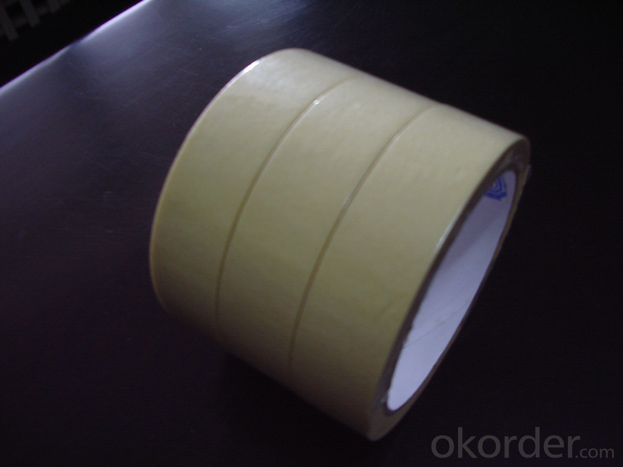 High Tack Masking Tape of Various Colors