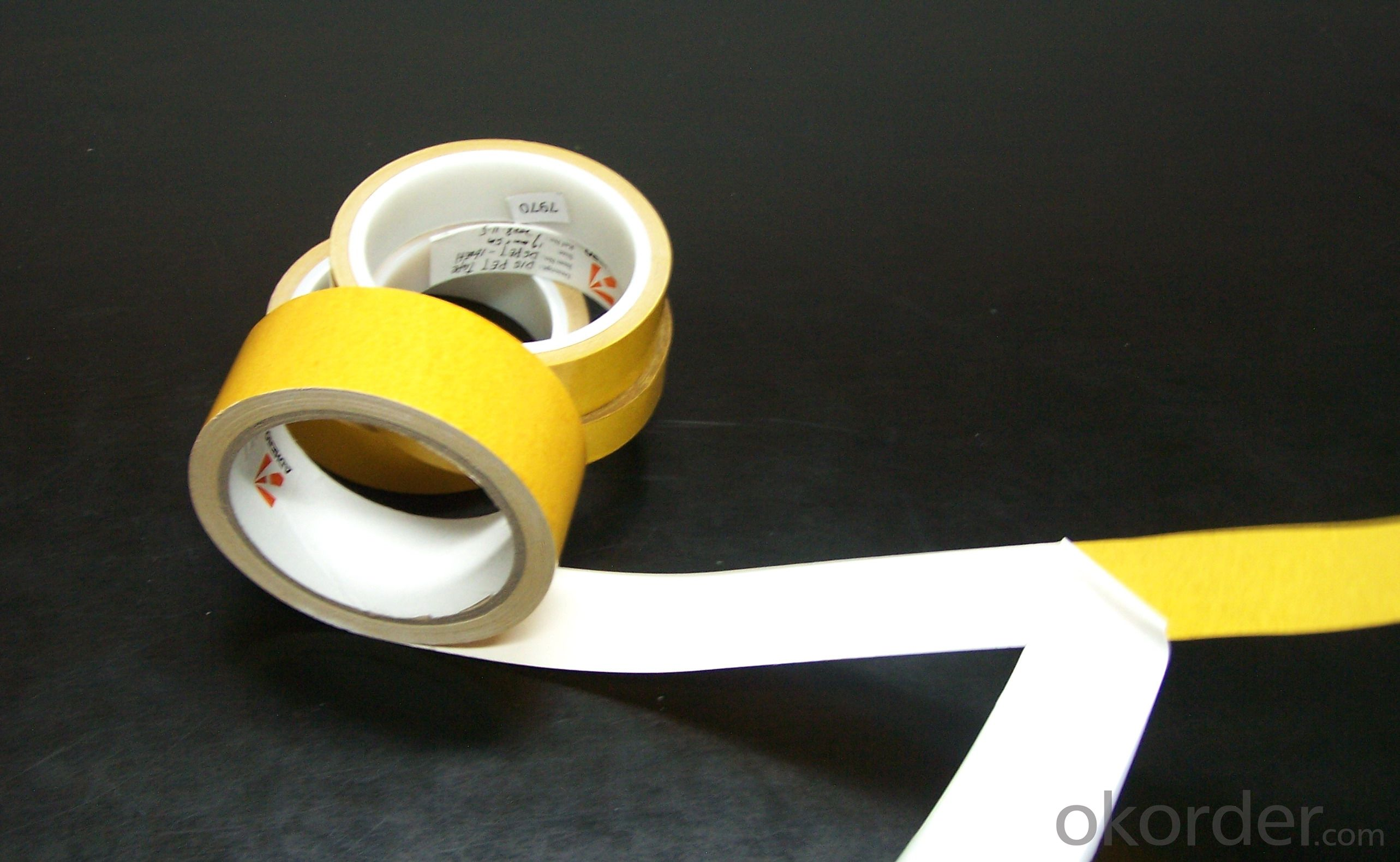 RoHS Compliance Double Sided Tissue Tape