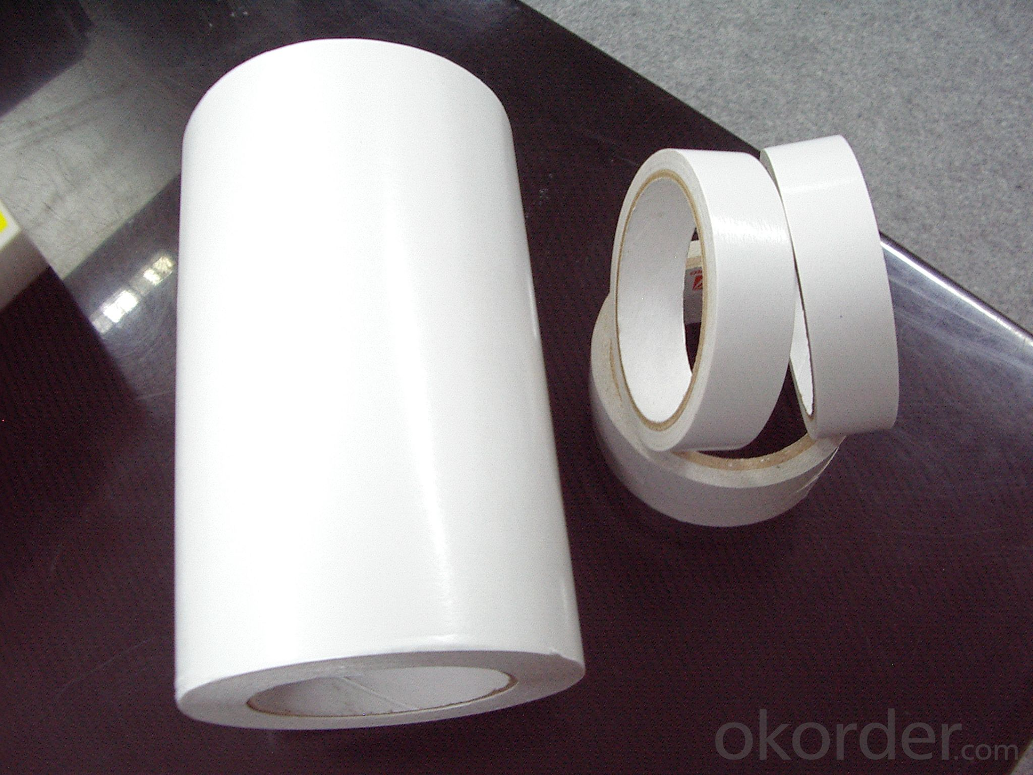 Double Sided Tissue Tape For Hot Melt Adhesive