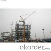 FZQ1650 Tower Crane
