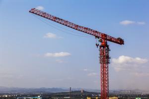 FHTT2800A Tower Crane