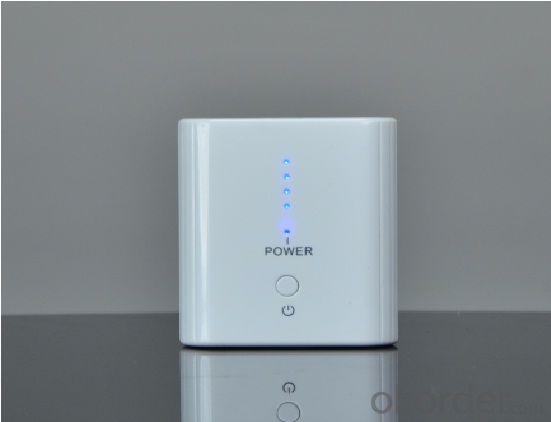 Portable Power Bank-SJ20