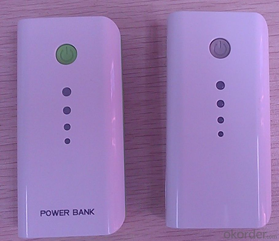 Portable Power Bank-PB206