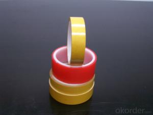 Double Sided Tissue Tape With Good Quality Industrial