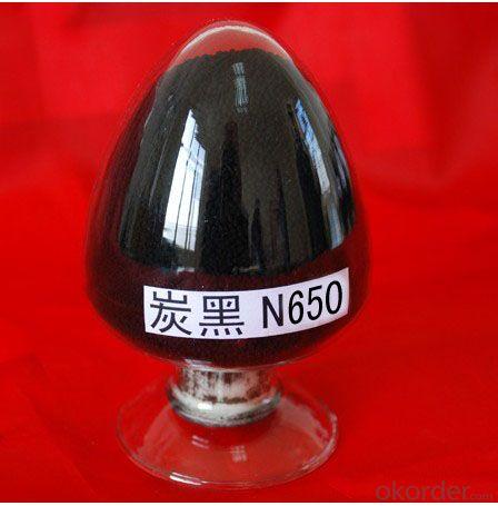 Carbon Black N650 Granluar