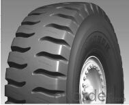 OFF THE ROAD RADIAL TYRE PATTERN RGE4A FOR RIGID DUMPER OF LIEBHERR  KAMATSU