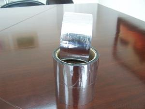 Metalized Opp Tape With Aluminium