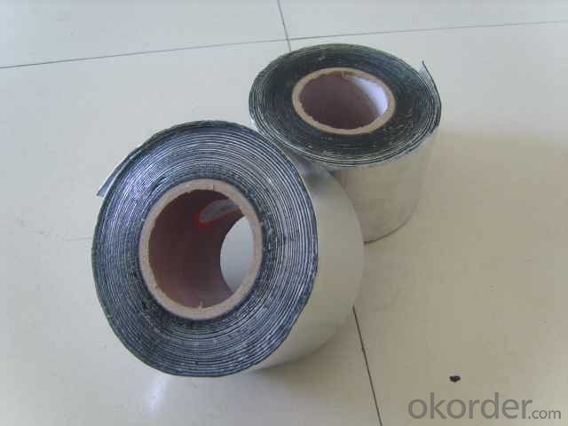 Superflashing Aluminum Anti-corrision Tape