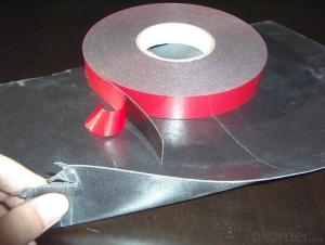Double Sided EVA Foam Tape DSE-20YM