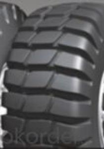 OFF THE ROAD BIAS TYRE PATTERN ER360 FOR LOADERS AND DOZERS AND MOTOR GRADERS