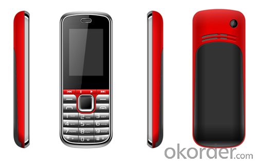 New product mobile phone China cheap and hot feature mobile phone