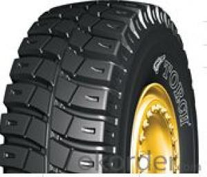 OFF THE ROAD RADIAL TYRE PATTERN RGE4C FOR RIGID DUMPER OF LIEBHERR  KAMATSU