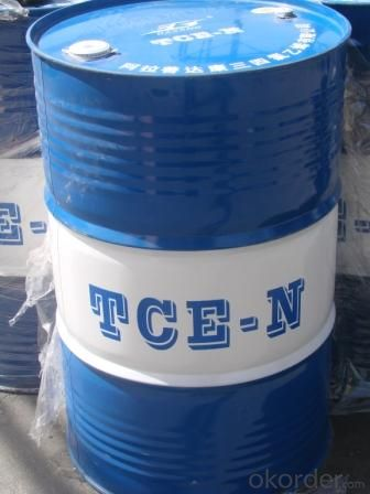 Very Good Quality of Methylen Chloride