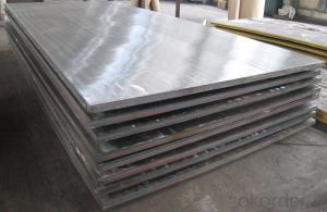 Good Quality Stainless Steel Plate