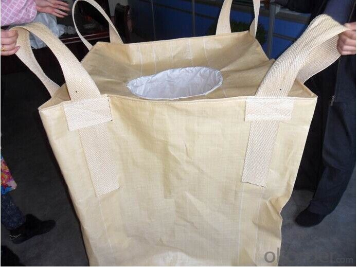 FIBC bag 1500kgs