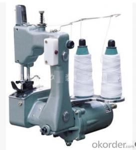 Bag Seling Machinary(For Pastic use)