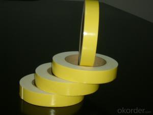 Double Sided EVA Foam Tape DSE-15YM