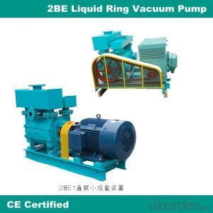 YHZKB-2BEA DC series water ring pump