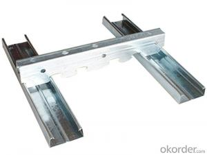 Hook Channel Ceiling System Hook Channel Ceiling System