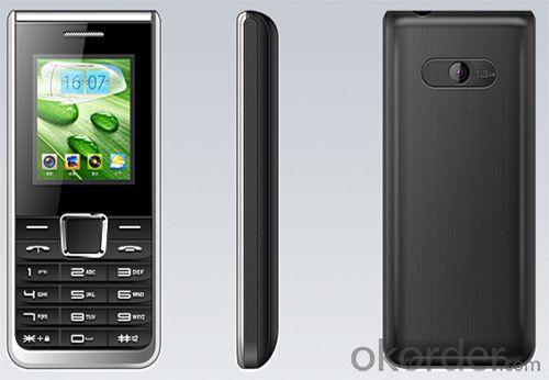 Dual SIM Dual Standby 1.77
