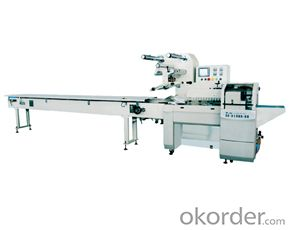 Daily Chemical Packaging Machine