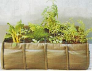 Garden Bag PP or PE