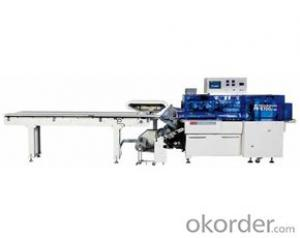 Rice and Flour Packing Machine