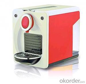 Professional Home Appliance Espresso LAVAZZA Point Capsule Compatible Coffee Machine